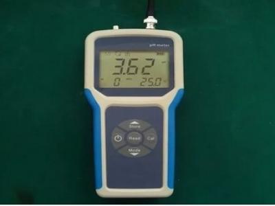PHB602便携式酸度/PH计